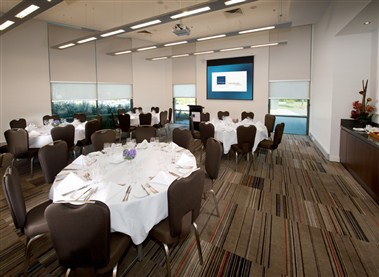 Bailey Function Room