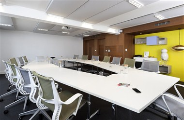 premium meeting room