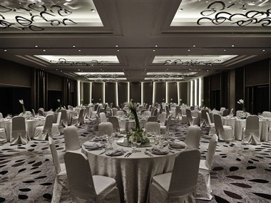 Grand on Thamrin Ballroom