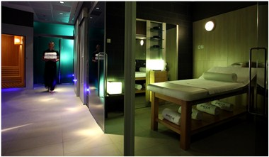 Fit & Spa Lounge