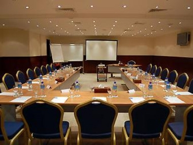 Murjan Meeting Room