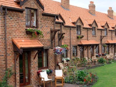 Village Green Cottages
