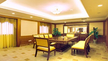 Presidential Suite Conference Room