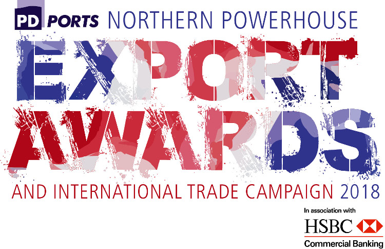 PD Ports Northern Powerhouse Export Awards - Nomination Form