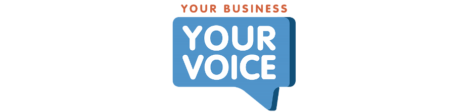 Your Business Your Voice 2018