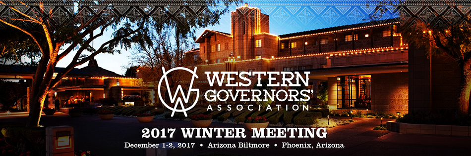 WGA 2017 Winter Meeting