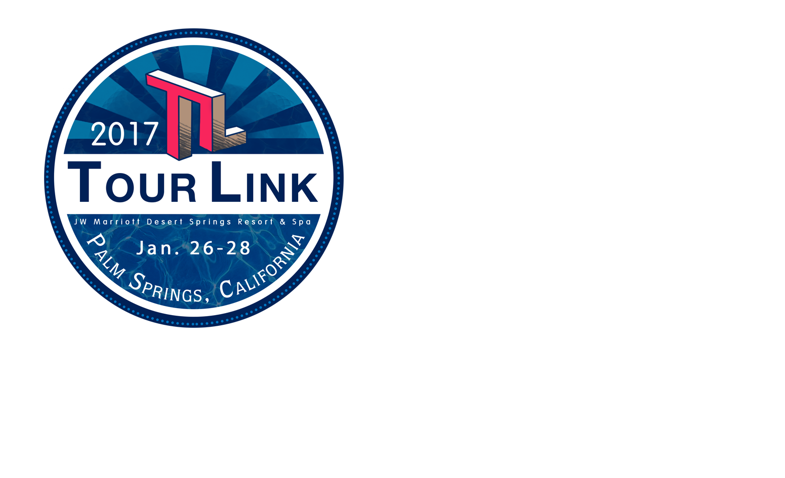 Tour Link Conference 2017