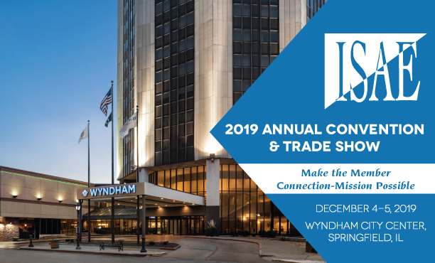 ISAE 2019 Annual Convention & Trade Show