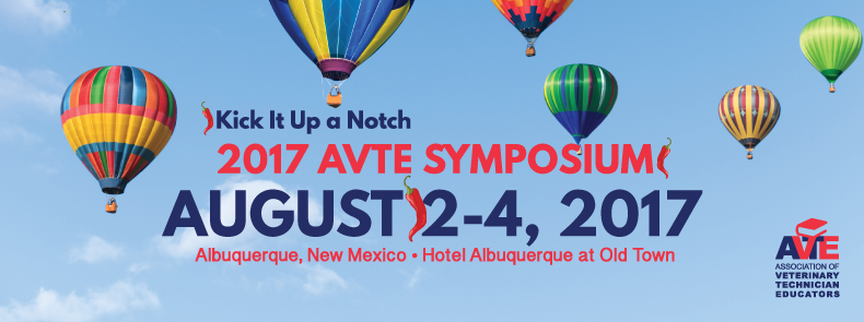 AVTE 2017 Symposium Sponsors, Exhibitors, Advertisers