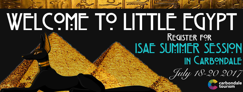 ISAE 2017 Summer Session Sponsorships