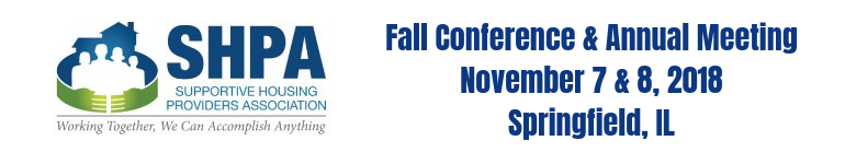 SHPA Fall Conference & Annual Meeting