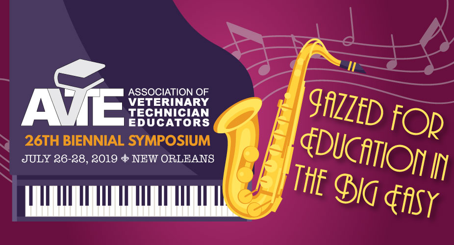 2019 AVTE 26th Biennial Symposium