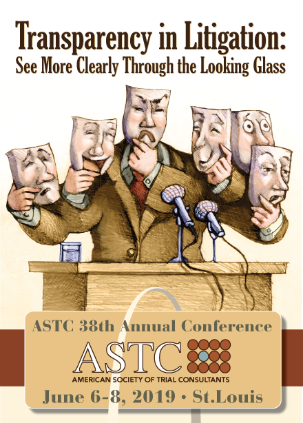ASTC 2019 Conference Sponsors, Exhibitors, Advertisers