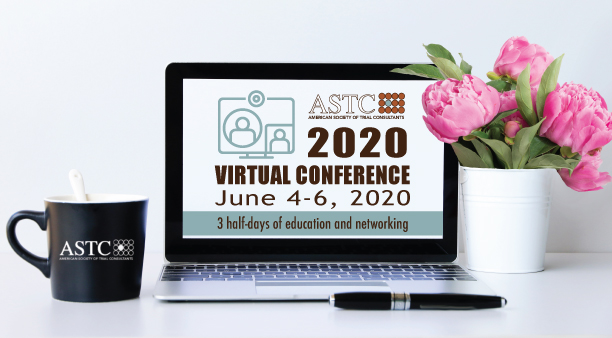 2020 ASTC - American Society of Trial Consultants 39th Annual Virtual Conference