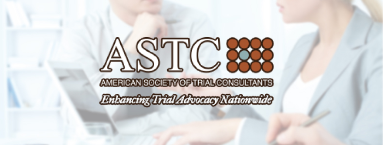 ASTC 2019 Membership Renewal/Application
