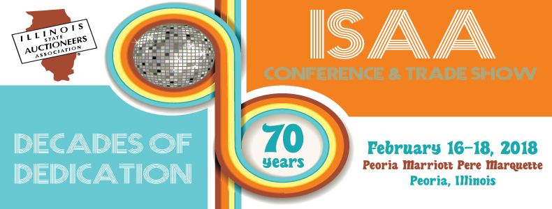 ISAA 70th Annual Conference & Trade Show