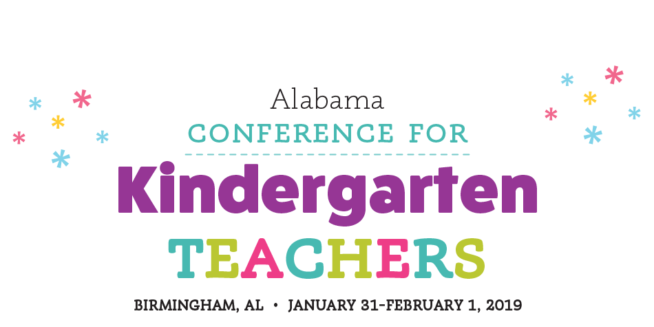 Alabama Conference for Kindergarten Teachers