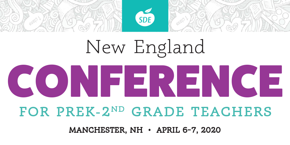 New England Conference for PreK-2nd Educators