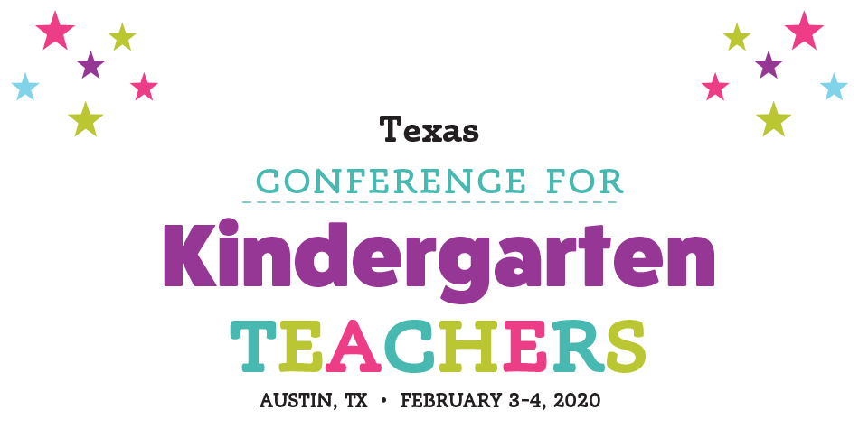 Texas Conference for Kindergarten Teachers