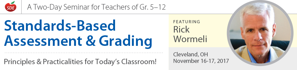 Standards-Based Assessment & Grading, Cleveland, OH