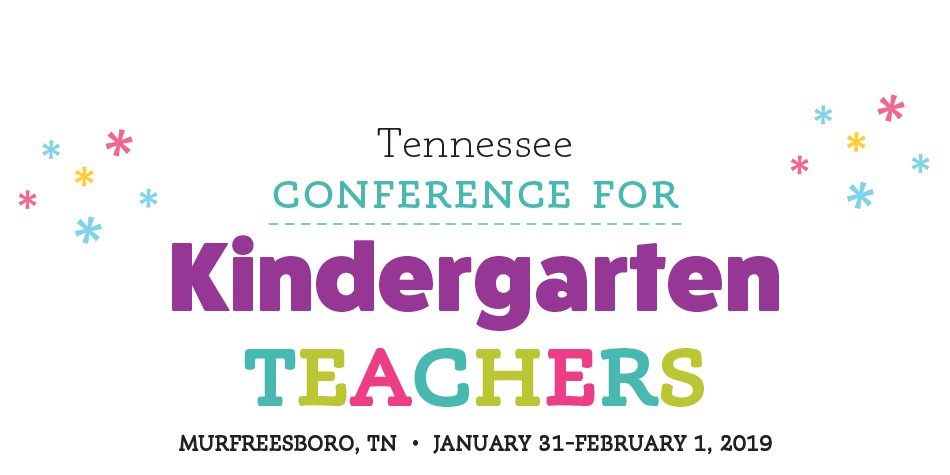Tennessee Conference for Kindergarten Teachers