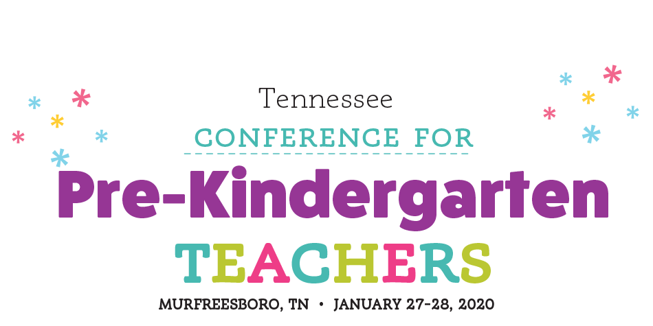 Tennessee Conference for Pre-Kindergarten Teachers