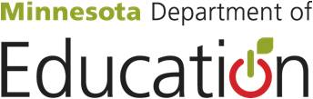 Minnesota Department of Education