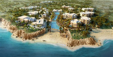 Chileno Bay Resort Overview
