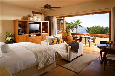 Ocean View Spa Casita