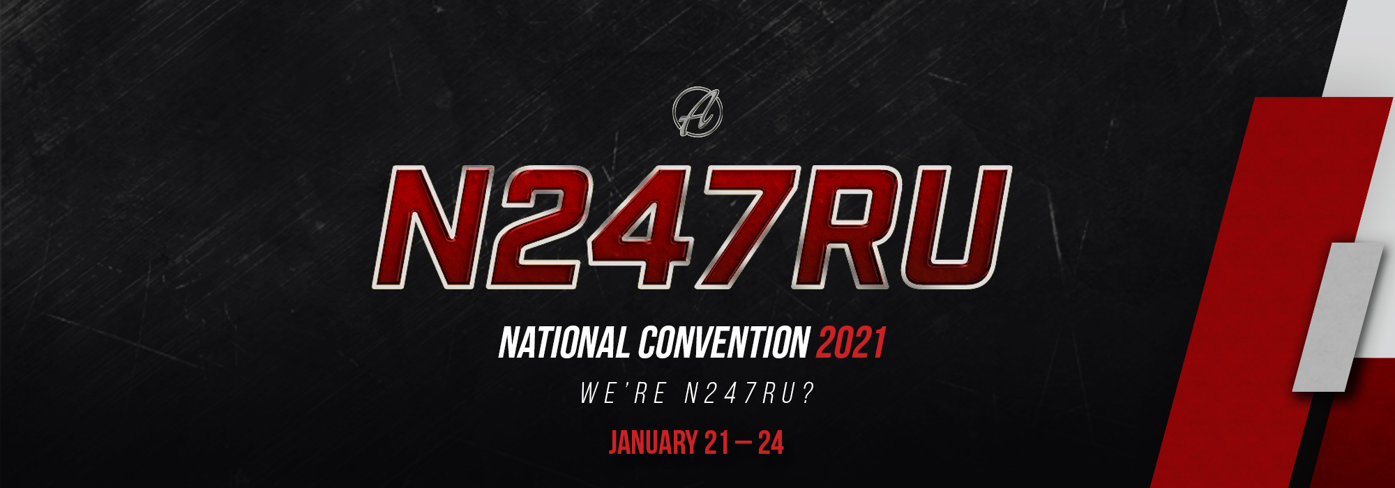 2021 National Convention