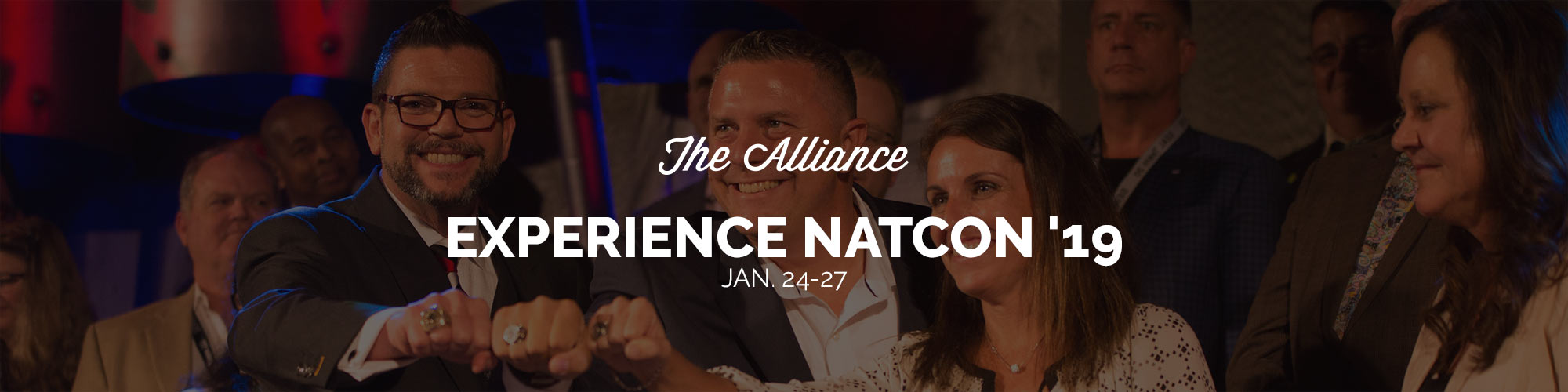 National Convention - January 24, 2019