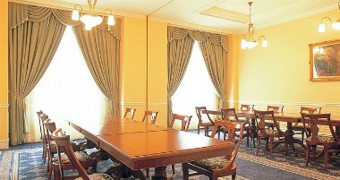 Small Banquet Room