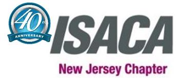 NJISACA Emerging Trends in Cyber Analytics