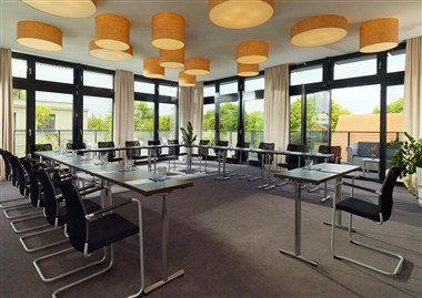 CONFERENCE ROOM 1 & 2