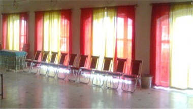 Corporate Meeting Hall