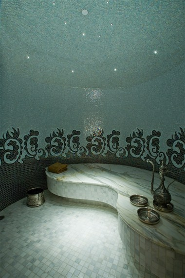 The Spa at Trump SoHo