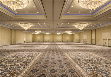 The Donald J. Trump Grand Ballroom