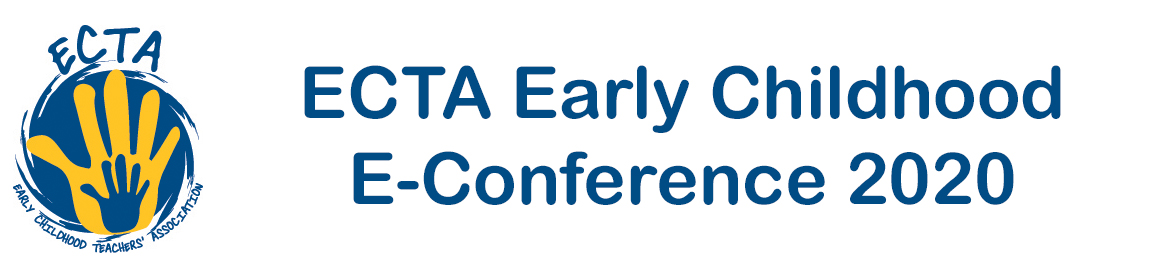 ECTA Early Childhood E-Conference 2020