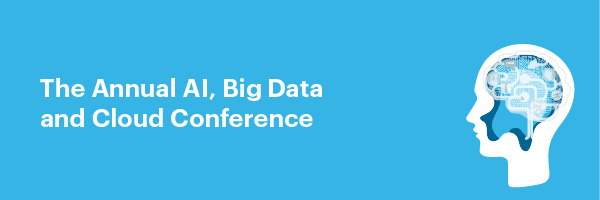AI, Big Data and Cloud Conference