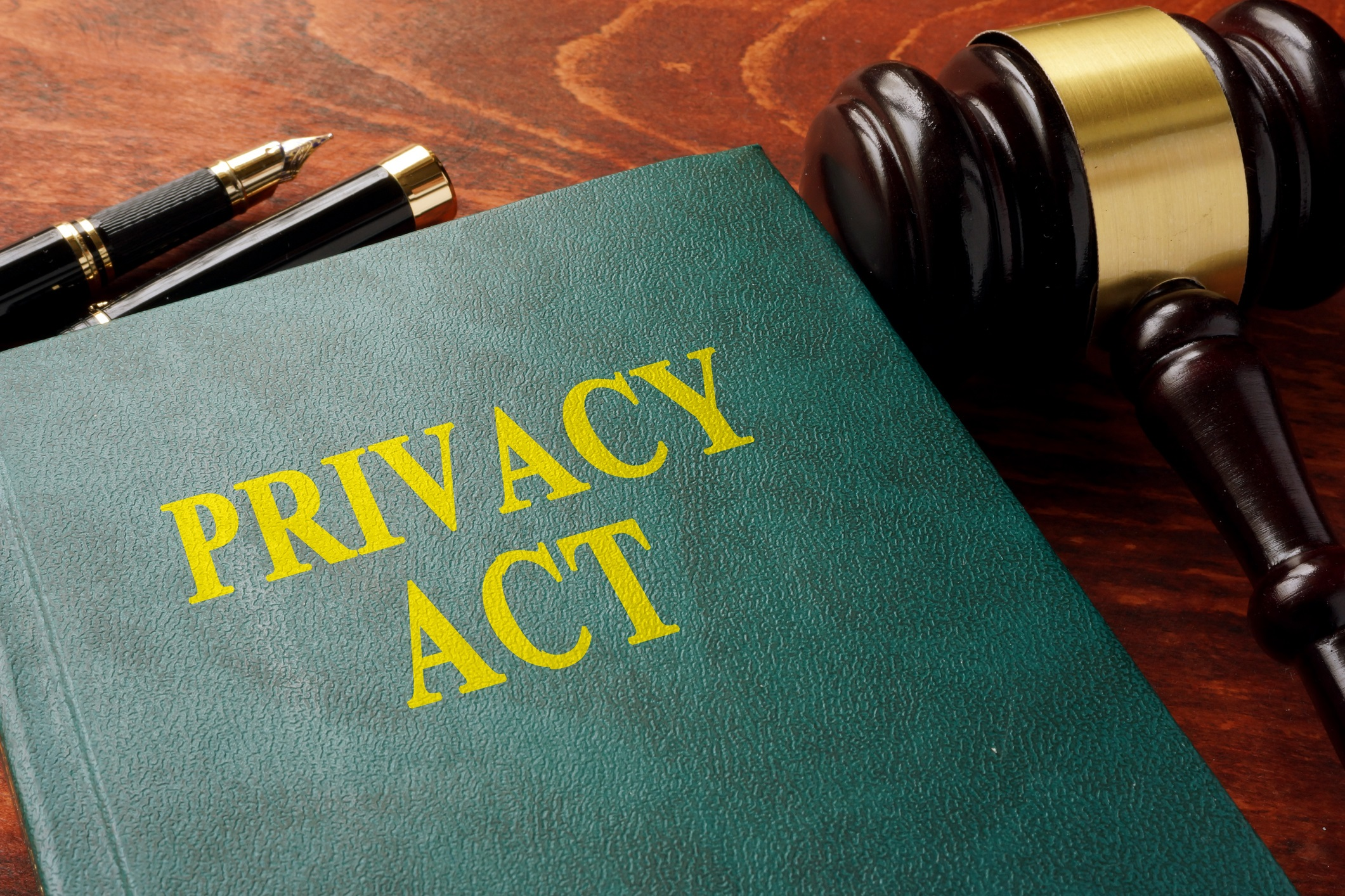 The Privacy Road Ahead: The California Consumer Privacy Act and Strategic Planning for 2019