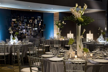 On-Site Event Planning