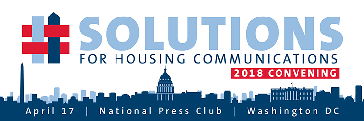 NHC's Solutions for  Housing Communications 2018
