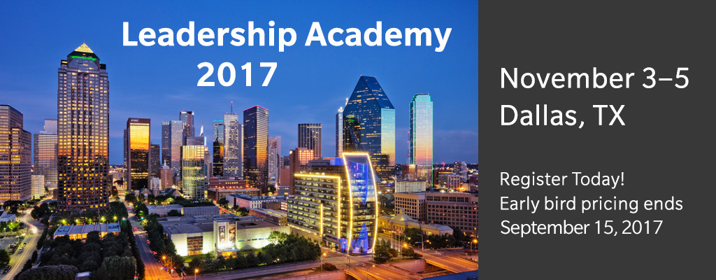 2017 Leadership Academy