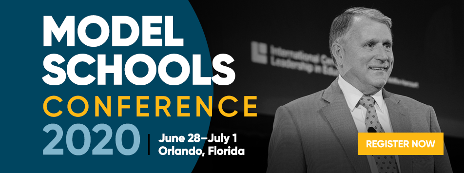 Model Schools Conference 2020