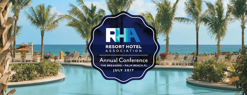 2017 Resort Hotel Association Annual Conference
