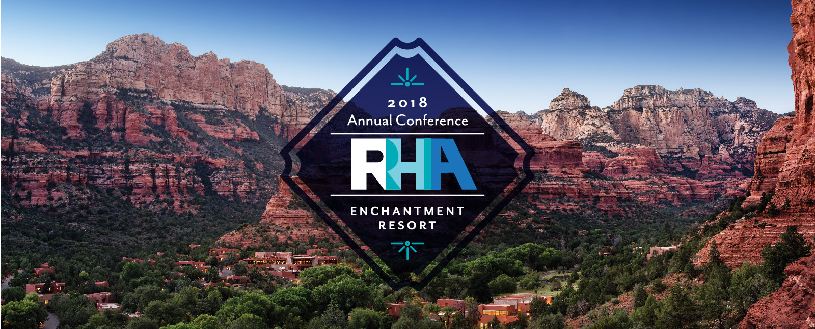 2018 Resort Hotel Association Annual Conference
