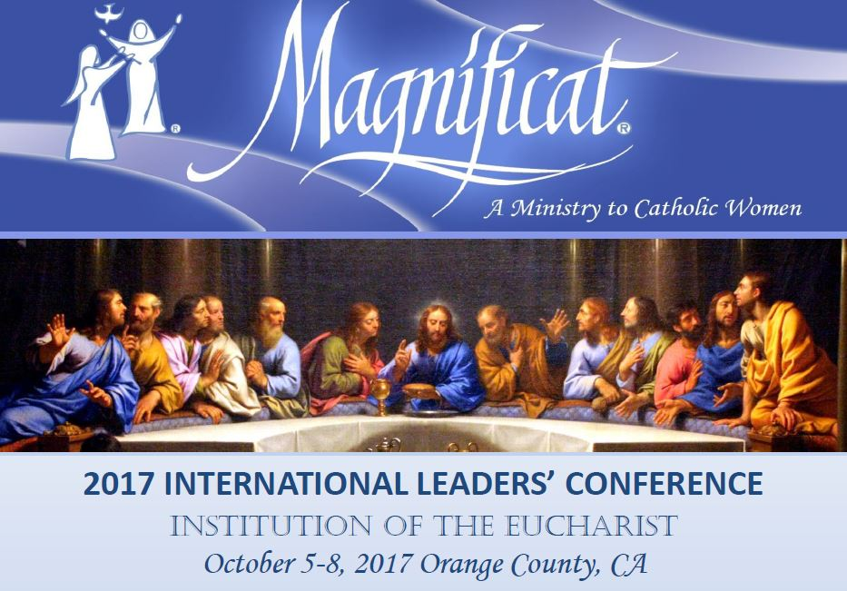 2017 International Leaders' Conference