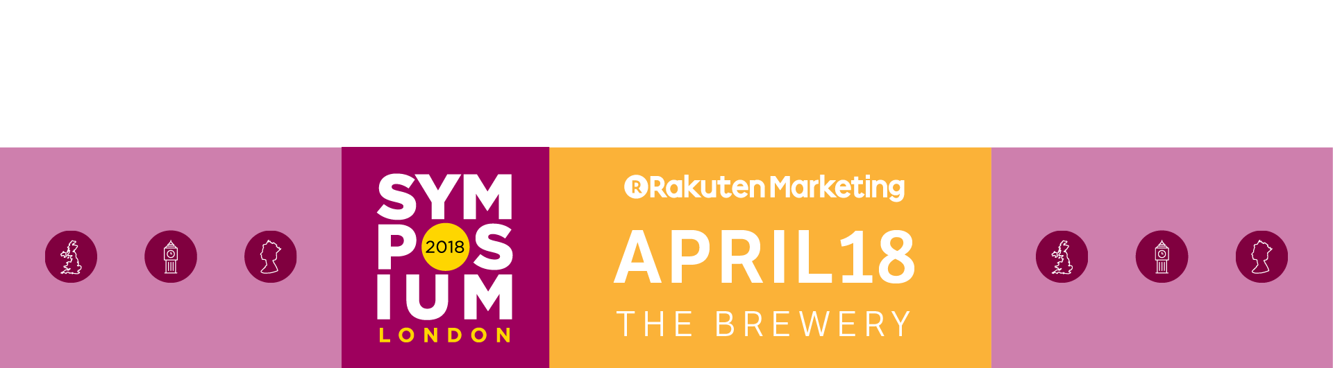 Rakuten Marketing Symposium London 2018