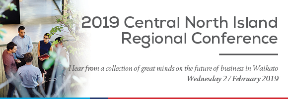 2019 Central North Island Regional Conference