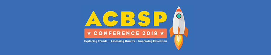 ACBSP 2019 Annual Conference